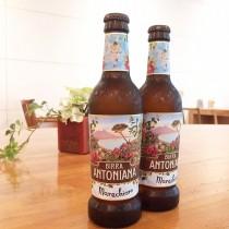 イタリアのビール「マーレ キアーロ」が入荷しました!!