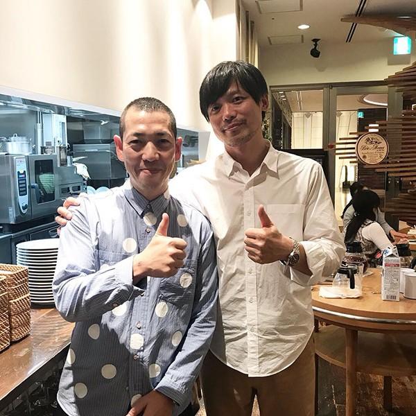 Uf-fu大西さんの紅茶セミナー