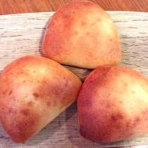 パンデュース20181010クリームパン